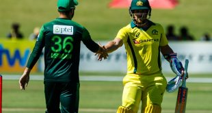 Pakistan Vs Australia T20 Series