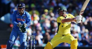 Australia vs India 1st T20 Match