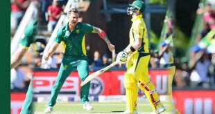 Australia vs South Africa 2nd ODI live streaming