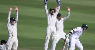 Pakistan vs New Zealand 2nd Test 23 NOV live streaming