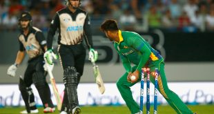 Pakistan vs New Zealand 3rd ODI live streaming
