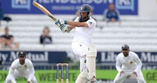 Sri Lanka vs England 2nd Test live Streaming