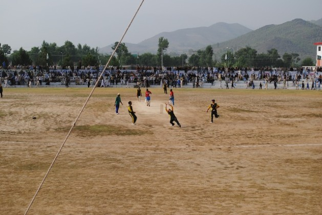 FATA Play ground