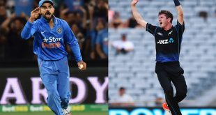 India vs New Zealand Live Cricket Streaming