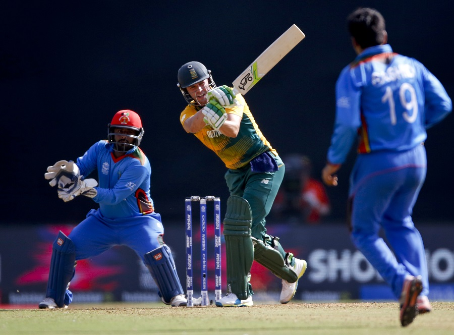 Watch Afghanistan vs South Africa live cricket streaming