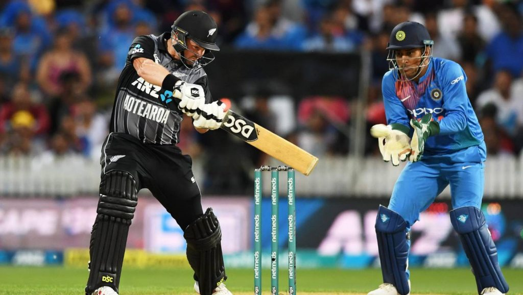 Watch India vs New Zealand 4th T20 Live HD Streaming