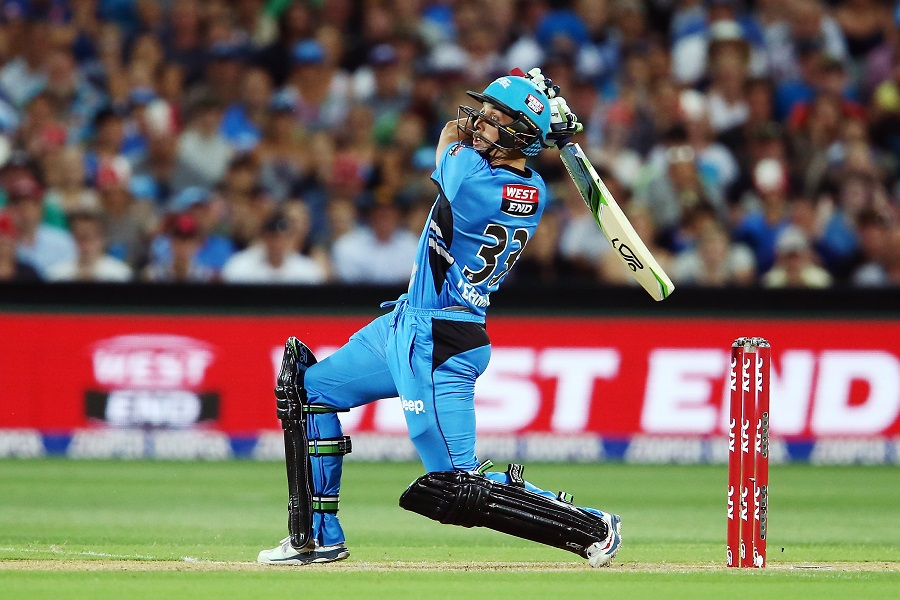 Watch Adelaide Strikers vs Sydney Thunder T20 Live HD Streaming