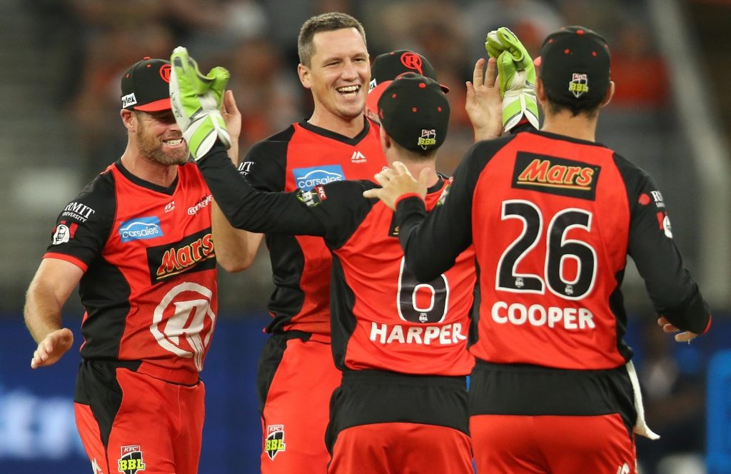 Watch Sydney Sixers vs Melbourne Renegades T20 Live HD Streaming
