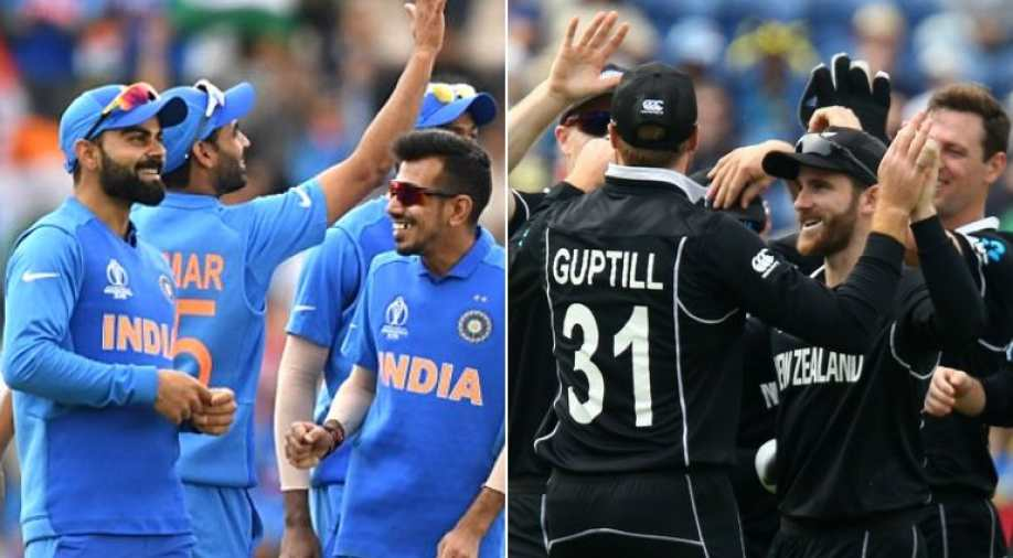 Watch India vs New Zealand 3rd T20 Live HD Streaming
