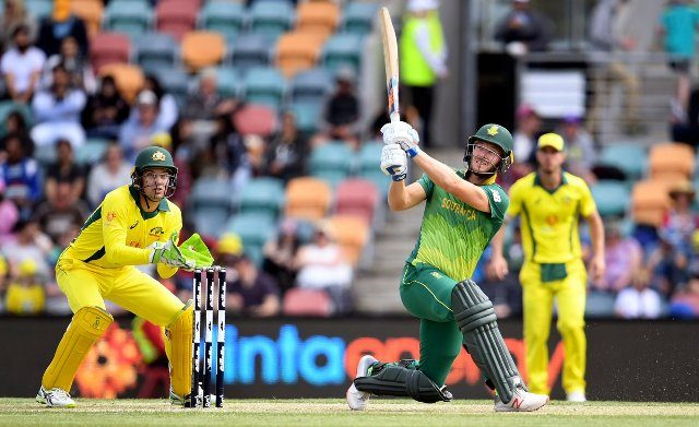 Watch Australia vs South Africa 3rd T20 Live HD Streaming